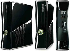 تعمیر XBOX 360 Slim